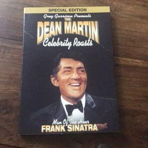 The Dean Martin Celebrity Roasts: Frank SInatra